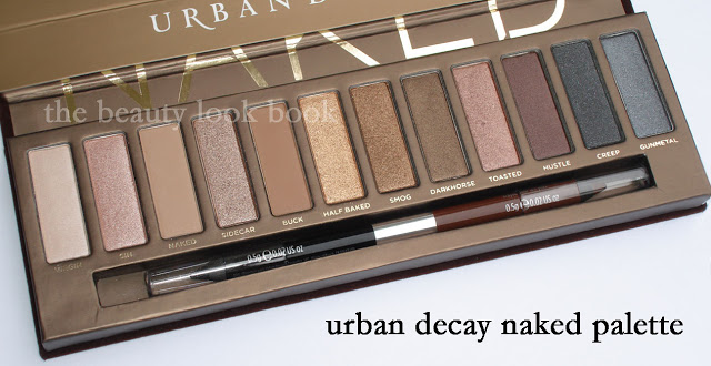 Urban Decay Naked Natural Light