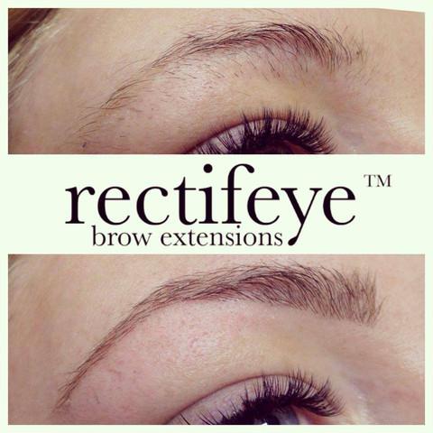rectifeye brow extension