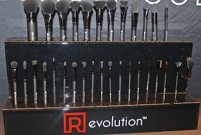 royal langnickel revolution brushes