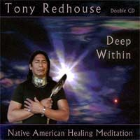 tony redhouse deep within